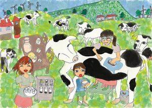牛さん 大好き!!!!